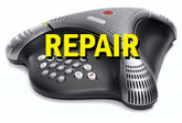Repair: Polycom VoiceStation 300