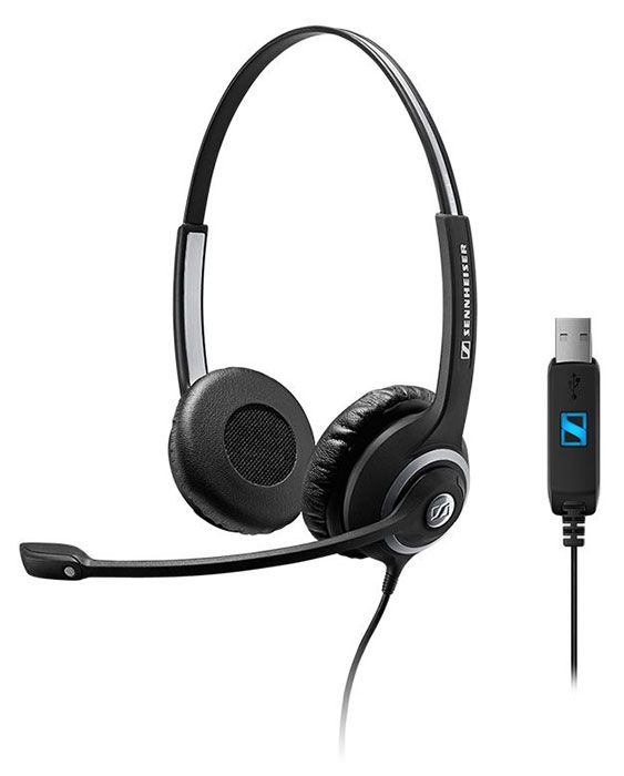Sennheiser Circle SC260 USB Headset (504404)