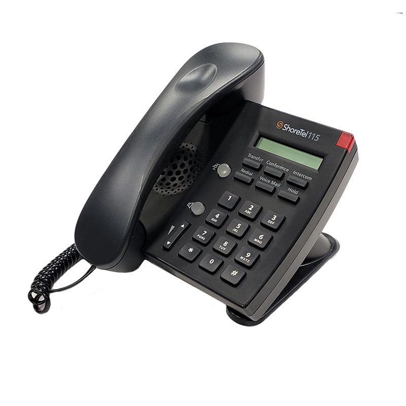 Shoretel 115 IP Phone (10216, 10217)