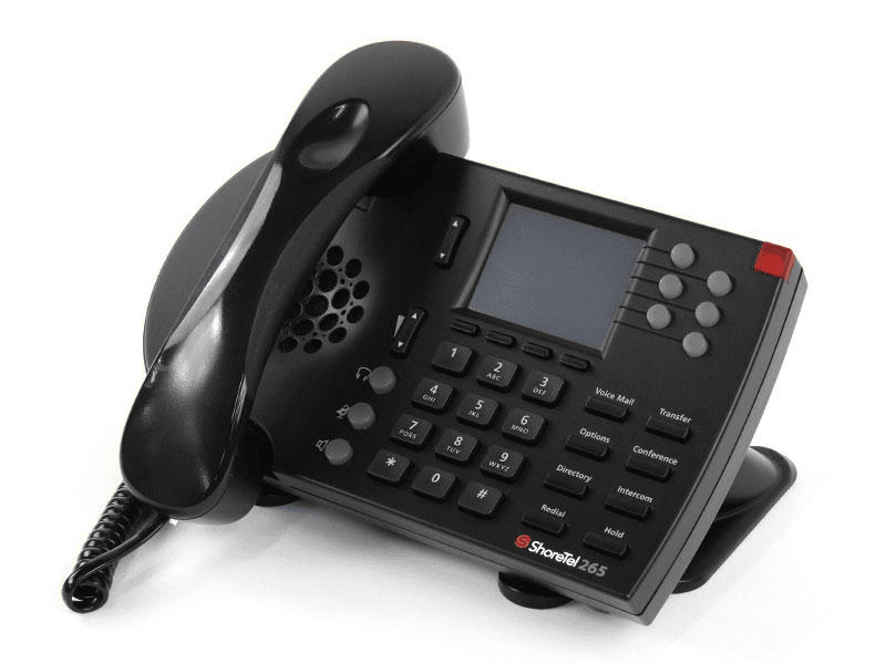 ShoreTel 265 IP Phone
