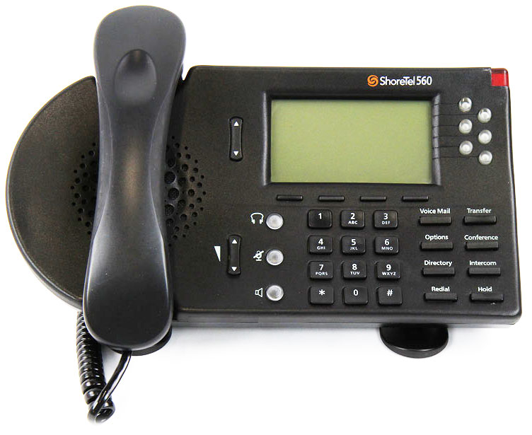 ShoreTel 560 IP Phone