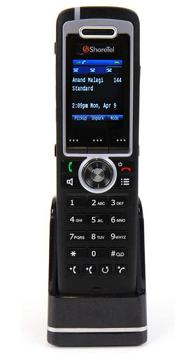 ShoreTel IP930D Wireless Handset (630-108-802)