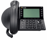 ShoreTel IP Phone 480G (IP480G, 10497) Grade B