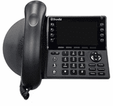 ShoreTel IP Phone 485G (IP485G, 10498) Grade B