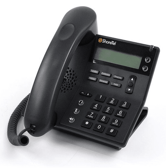 ShoreTel IP420 IP Telephone