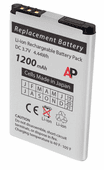 ShoreTel IP 930D Battery (RB-IP930-L)