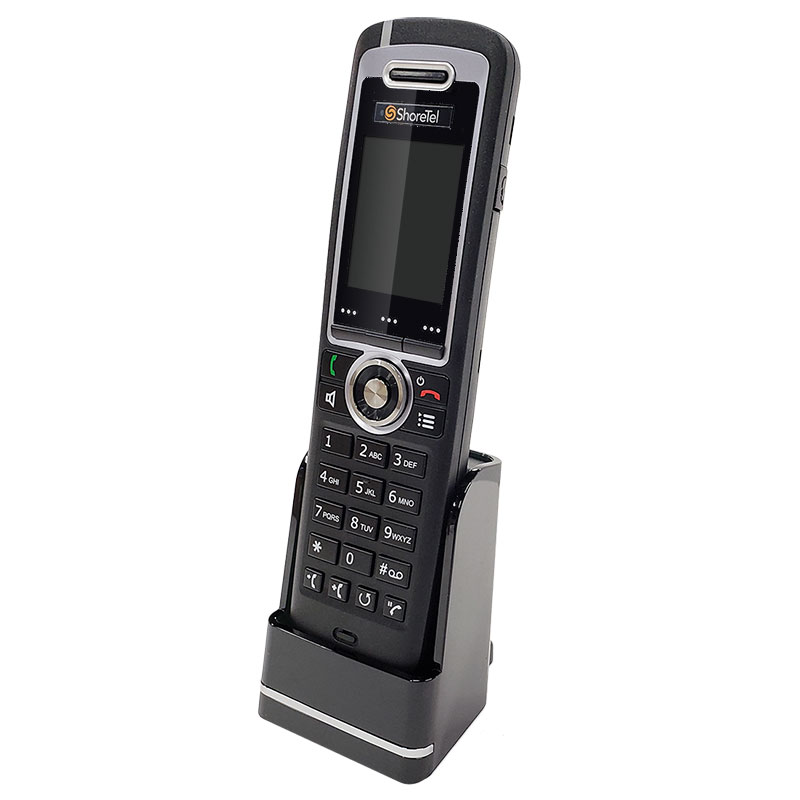 ShoreTel IP 930D Wireless Handset (630-108-802)