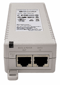ShoreTel PowerDsine PD-3501G Gigabit PoE Injector (PD-3501G/AC)