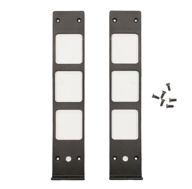 ShoreTel ShoreGear Large Rack Mount Brackets (10400-LG)