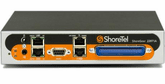 ShoreTel Shoregear 220T1A Voice Switch (SG-220T1A)