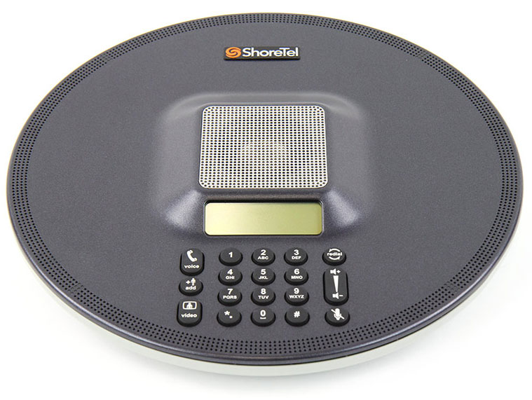 Shoretel IP 8000 Conference Phone