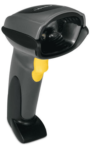 symbol ds6707 sr digital scanner ds6707 srbu0100zr rh metrolinedirect com symbol ds6707 digital imager scanner product reference guide Symbol DS6707 Windows 7