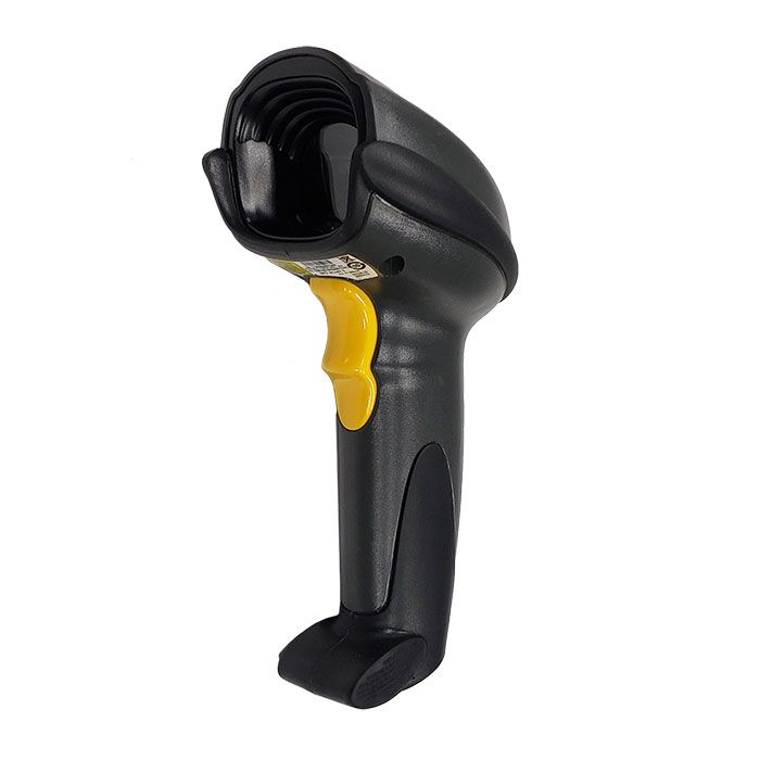 Symbol DS6708-DL Barcode Scanner USB Kit (DS6708-DL20007ZZR)