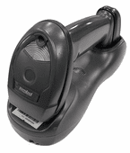 Symbol LI4278 Wireless Barcode Scanner Kit (LI4278-TRBU0100ZWR)