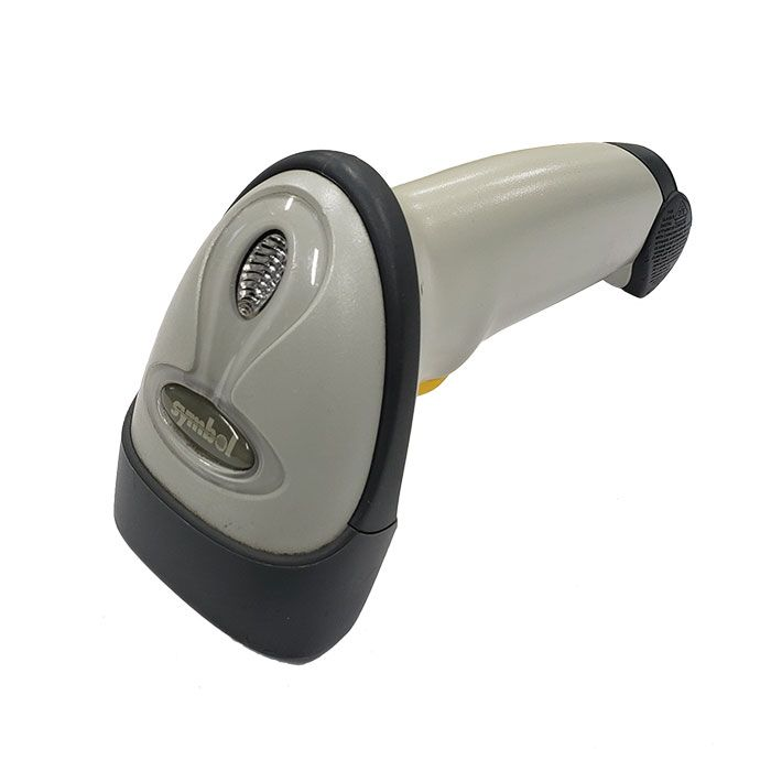 Symbol LS2208 General Purpose Barcode Scanner (LS2208-7AZU0100ZR)