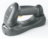 Symbol LS4278 Wireless Bluetooth Enabled Barcode Scanner (LS4278-SR20007ZZWR)