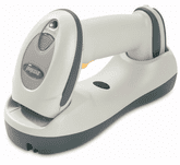 Symbol LS4278 Wireless Bluetooth Enabled Barcode Scanner (LS4278-TRWU0100ZWR)