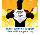 Technical Support (30 Minutes)