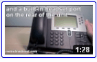 Video Overview: Avaya 9641G IP Phone
