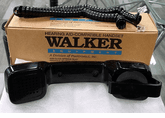 Walker Hearing Aid Compatible Handsets