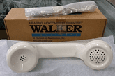Walker W3-500CM Hearing Aid Compatible Handset (50001.007)