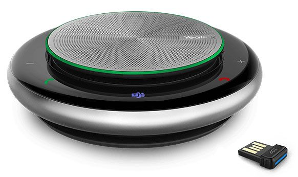 Yealink CP900 UC Portable Speakerphone with BT50 Dongle