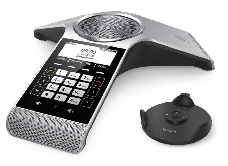Yealink CP930W Wireless Conference Phone