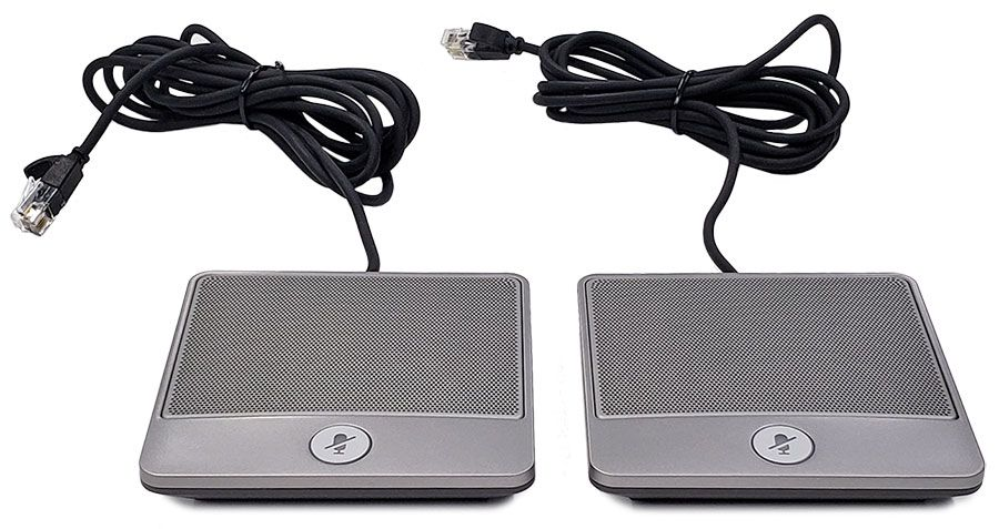 Yealink CPE90 Wired Microphones