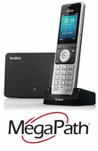 Yealink IP Phones Compatible with MegaPath Hosted PBX