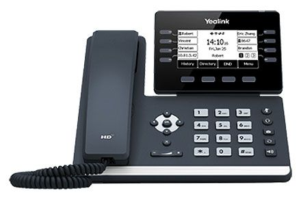 Yealink SIP-T53W IP Phone