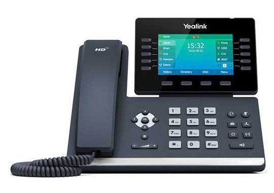 Yealink SIP-T54W IP Phone