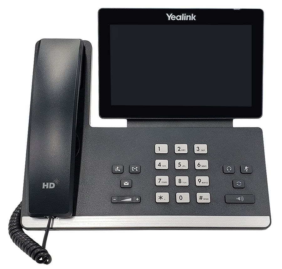 Yealink SIP-T56A Teams Edition IP Phone