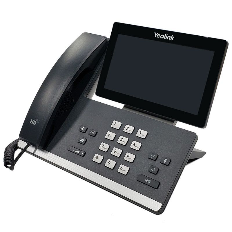 Yealink SIP-T58A Skype for Business Edition