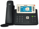 Yealink T2 Series IP Phones