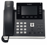 Yealink T4 Series Skype for Business Edition IP Phones