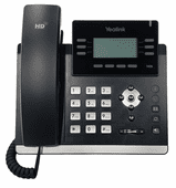 Yealink T42S Skype for Business Edition IP Phone
