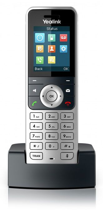 Yealink W53H Wireless Handset