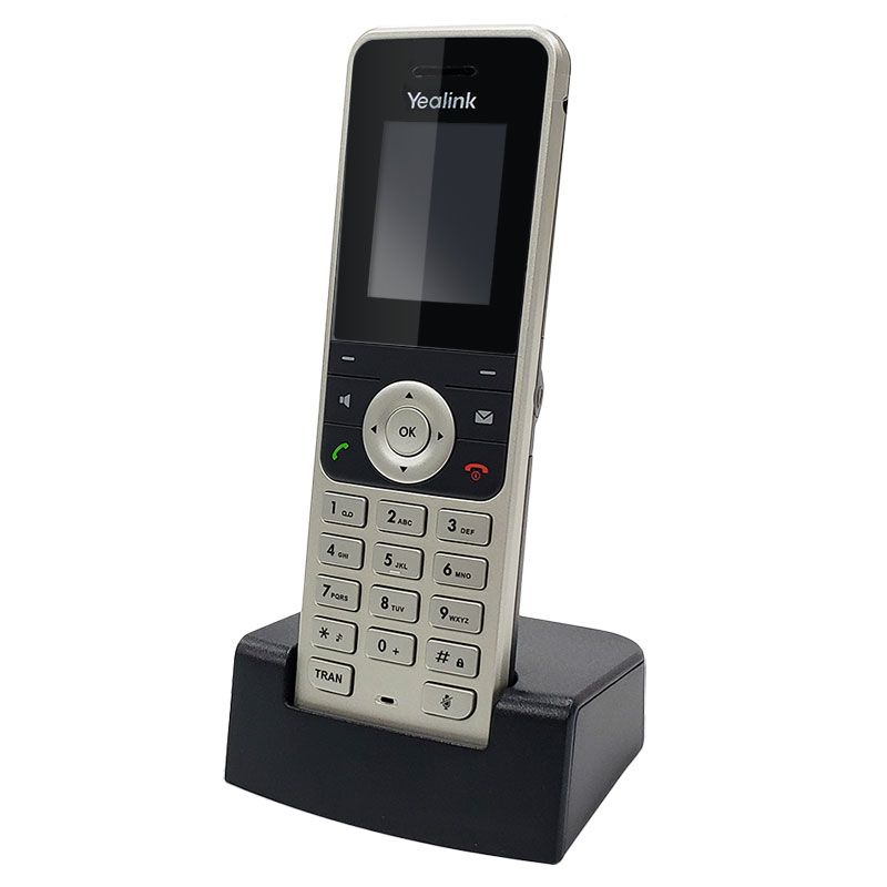 Yealink W53P Wireless Handset w/Base