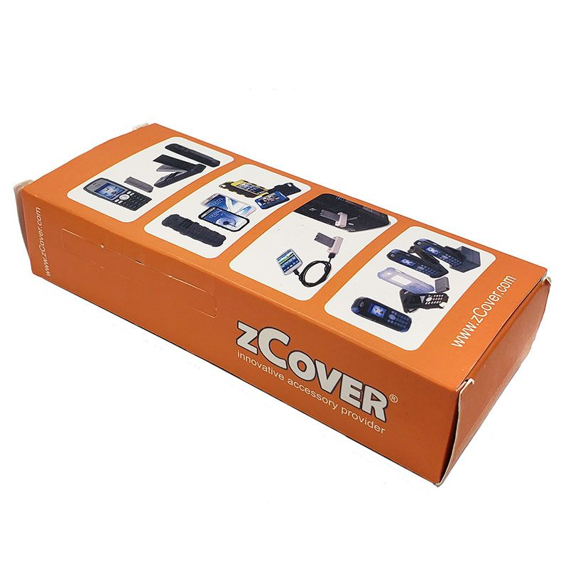 zCover gloveOne 7925G Carrying Case Holster with Removeable Belt Clip