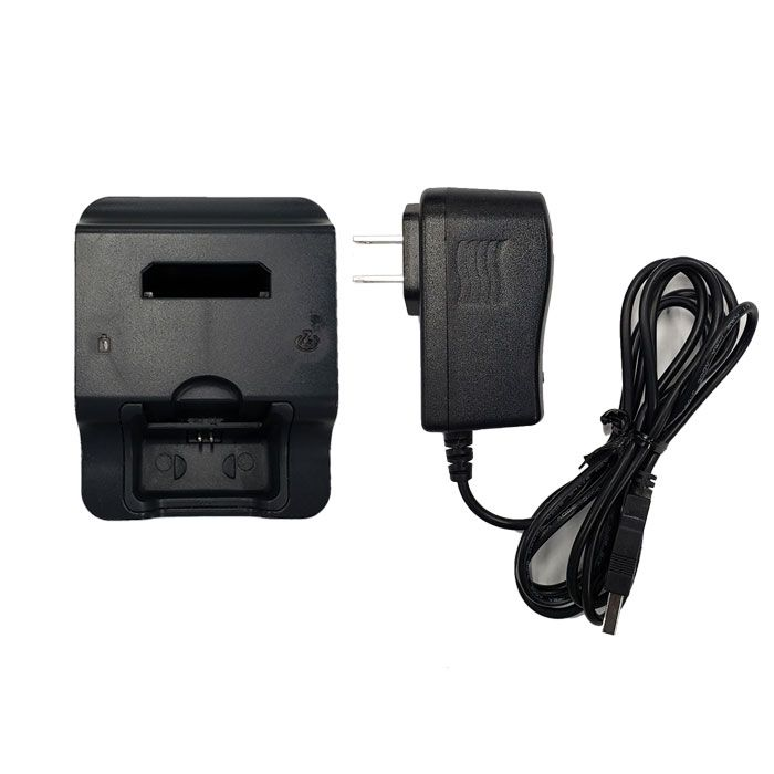 zCover zDock Unified Dual Desktop Charger for Cisco 7925G, 7925G-Ex, 7926G (CI92UUAK)