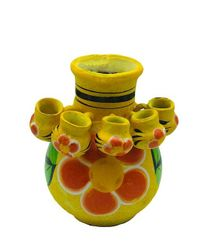 Colored Decoration Mini Pitcher with Jugs - Small
