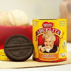Abuelita Chocolate by Nestle 10 Mini Tablets
