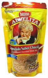 Abuelita Granulated Chocolate Drink Mix