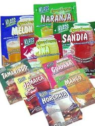 Aguas Frescas - Refreshing Mexican Drink Package