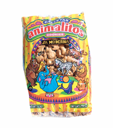 Animalitos Cookies