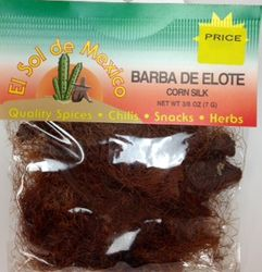 Barba de Elote Herb Tea