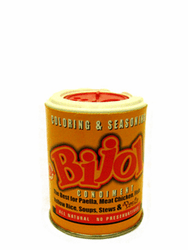 Bijol Coloring and Seasoning Condiment