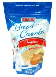 Bimbo Pan Molido - Bread Crumbs