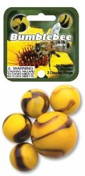 Bumblebee Marbles Game Net (Canicas)