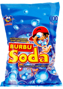 Burbu Soda 7 oz